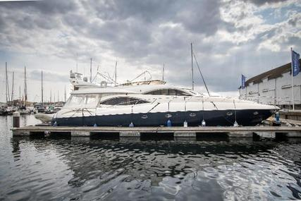 Sunseeker Manhattan 74 for sale in United Kingdom for £390,000
