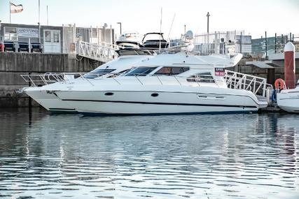 Cranchi Atlantique 40 for sale in Ireland for €111,000 (£99,710)