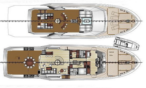 Image of Bandido 132 for sale in Germany for €18,984,000 (£16,745,318) Germany