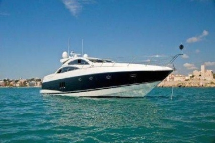 Sunseeker 72 predator for sale in Spain for €875,000 (£772,409)