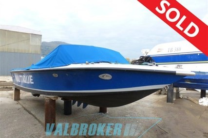Correct Craft Ski Nautique for sale in Italy for €9,000 (£7,937)