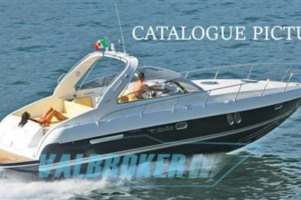 Airon Marine 345 for sale in Italy for €64,000 (£56,334)