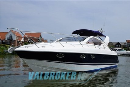 Fairline Targa 34 for sale in Italy for €98,000 (£86,426)