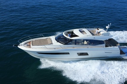 Prestige Yachts 550 S for sale in Netherlands for €695,000 (£585,771)