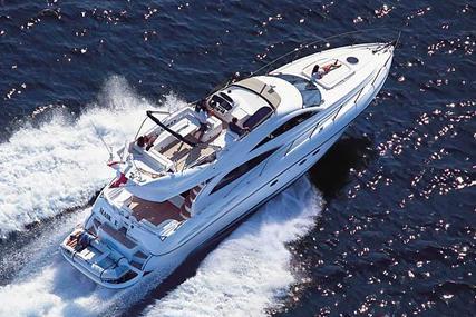 Sunseeker Manhattan 56 for sale in Greece for €360,000 (£317,483)