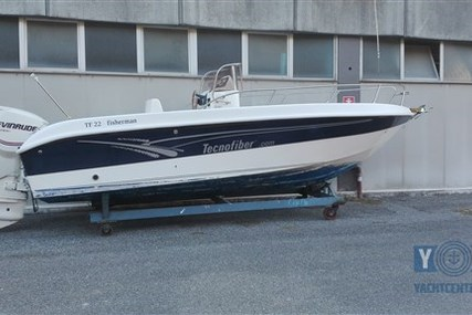 Tecnofiber TF 22CF for sale in Italy for €14,800 (£13,041)