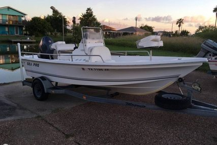Sea Pro 18 for sale in United States of America for $15,495 (£11,854)