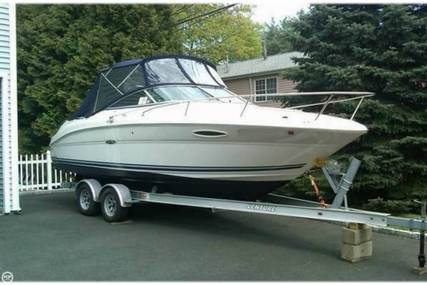 Sea Ray 215 Weekender for sale in United States of America for $27,800 (£22,086)