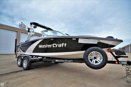 Mastercraft 21 for sale in United States of America for $60,000 (£45,900)