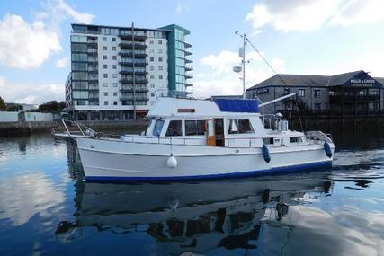 Grand Banks 42 Classic for sale in United Kingdom for £132,500