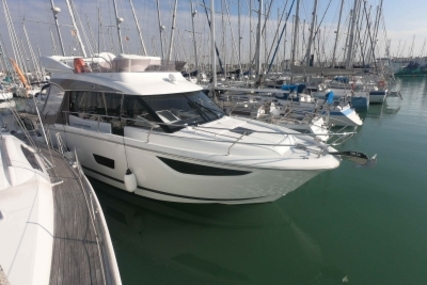 Jeanneau Velasco 37 F for sale in France for €324,500 (£284,317)
