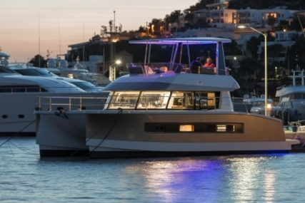 Fountaine Pajot MY 37 for sale in Croatia for €395,000 (£354,865)