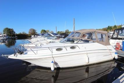 Monterey 262 for sale in United Kingdom for £18,995