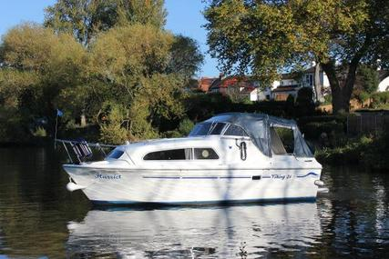 Viking Yachts 24 Cockpit Cruiser for sale in United Kingdom for £31,950