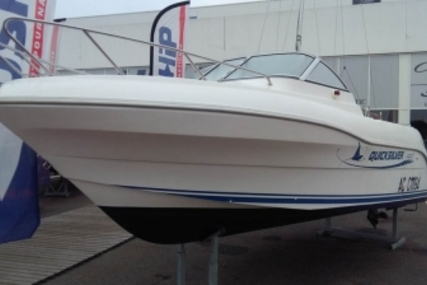 Quicksilver 590 CABINE for sale in France for €8,000 (£7,057)