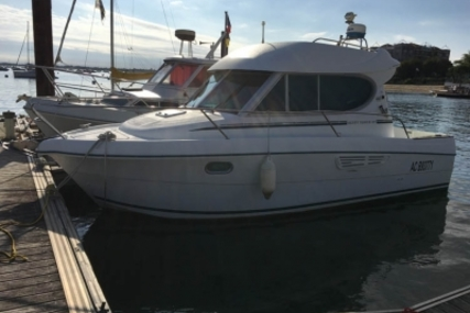 Jeanneau Merry Fisher 805 for sale in France for €33,000 (£29,636)