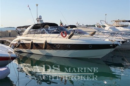 Cranchi Mediterranee 47 for sale in Croatia for €179,000 (£154,952)