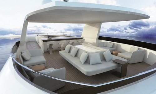 Image of Bandido 110 for sale in Germany for €11,995,000 (£10,580,494) Germany