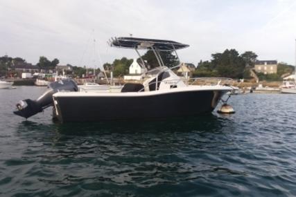 Kelt WHITE SHARK 228 for sale in France for €38,500 (£34,576)