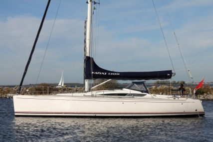 Maxi 1300 for sale in Netherlands for €254,500 (£222,985)