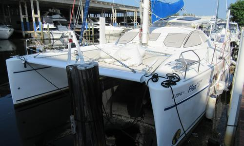 Image of Catana 471 for sale in United States of America for $319,000 (£258,421) Fort Lauderdale, FL, United States of America