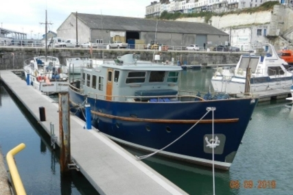 Custom FRED PARKER 50 for sale in United Kingdom for £179,950