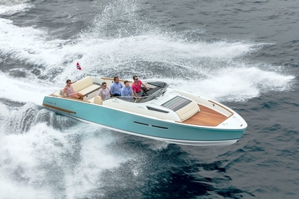 Cormate Chase 34 for sale in United Kingdom for £161,838