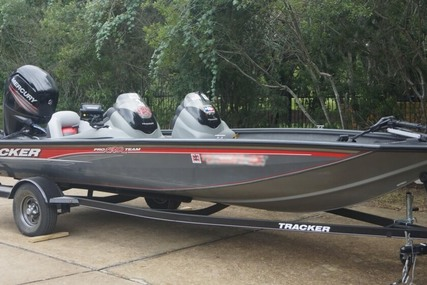 Tracker Pro Team 190 TX for sale in United States of America for $21,995 (£17,277)