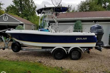 Polar 1900 Center Console for sale in United States of America for $22,500 (£16,954)