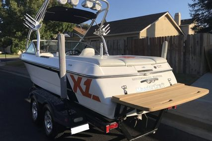 Mastercraft X1 for sale in United States of America for $35,200 (£27,961)