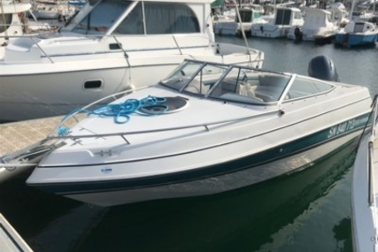 Four Winns Sundowner 195 for sale in France for €18,500 (£16,620)