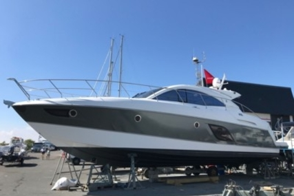 Beneteau Gran Turismo 49 for sale in France for €395,000 (£341,418)