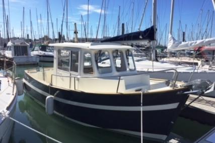 Rhea Marine 730 Timonier for sale in France for €79,900 (£71,990)
