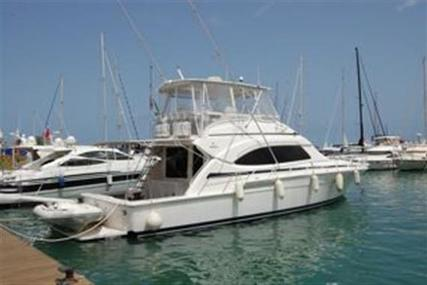 Bertram 510 for sale in Spain for €650,000 (£572,975)