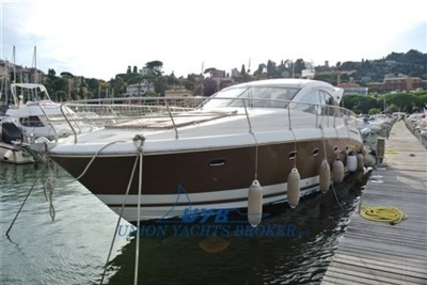 Prestige 440 S for sale in Italy for €240,000 (£211,482)