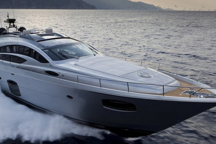 Pershing 74 for sale in Montenegro for €3,200,000 (£2,822,641)