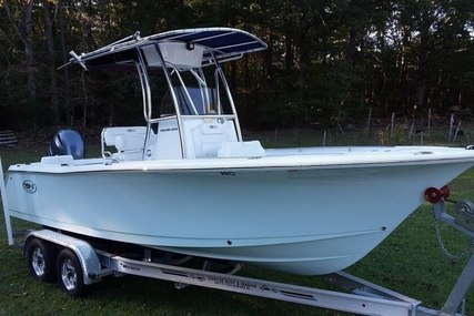 Sea Hunt Triton 225 for sale in United States of America for $53,400 (£41,589)