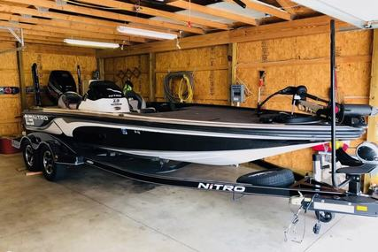 Nitro Z9 SC for sale in United States of America for $40,600 (£30,813)