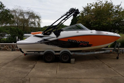 Sea-doo Challenger 210SP for sale in United States of America for $21,500 (£16,912)