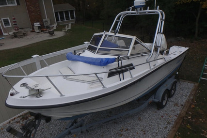 Mako 223 for sale in United States of America for $18,400 (£14,015)