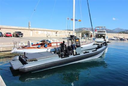 Madera RIBs 12.5 INBOARD for sale in Spain for €120,000 (£104,630)