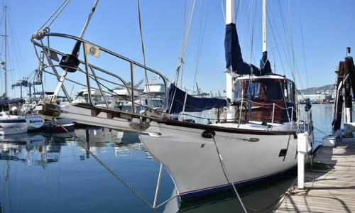 Image of Custom Built Samson 60 for sale in United States of America for $130,000 (£91,975) Wilmington, California, United States of America