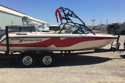 Nautique Super air for sale in United States of America for $21,800 (£16,929)