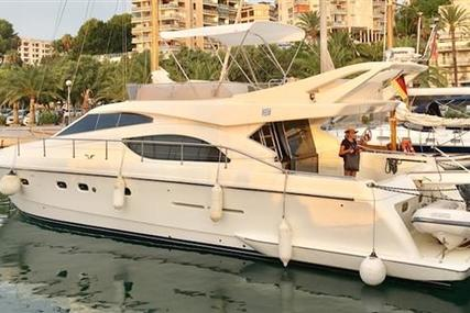 Ferretti 53 for sale in Italy for €280,000 (£247,636)