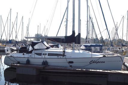 Jeanneau Sun Odyssey 32 for sale in Netherlands for €46,000 (£40,635)