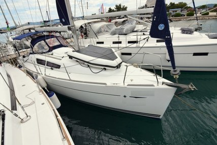 Jeanneau Sun Odyssey 33i for sale in Croatia for €55,000 (£48,973)