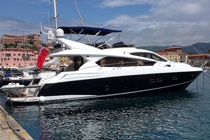 Sunseeker Manhattan 63 for sale in Spain for £1,050,000