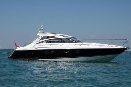 Princess V48 for sale in Greece for €285,000 (£257,141)