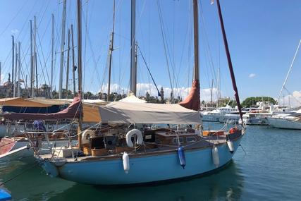 Classic Buchanan Bermudan Yawl for sale in Spain for €53,000 (£47,260)