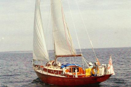 Classic Cheverton Danegeld sloop for sale in United Kingdom for £65,000